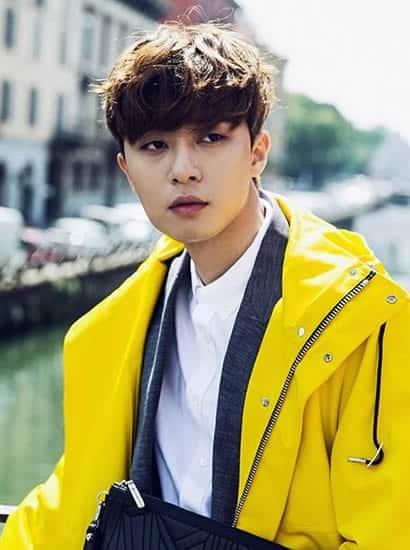 Park Seo Joon 2015