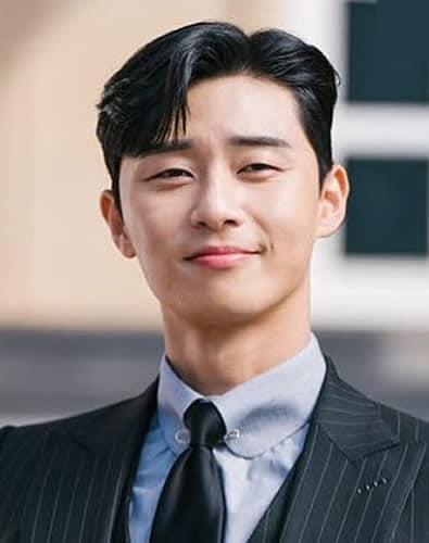 Park Seo Joon 2018