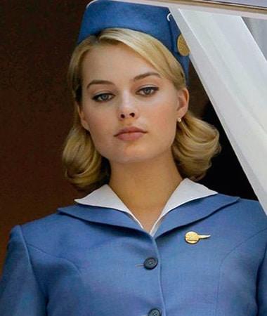 Margot Robbie 2011