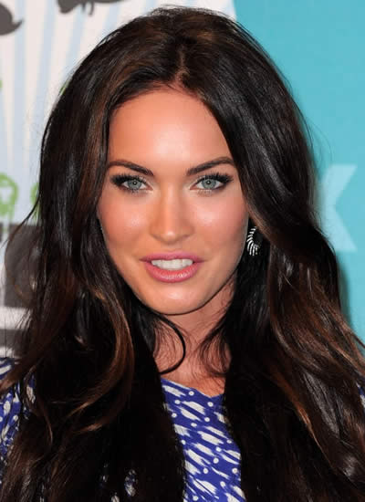 Megan Fox in 2010