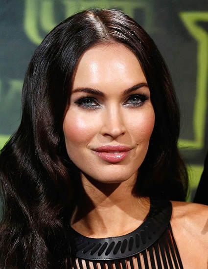 Megan Fox in 2014
