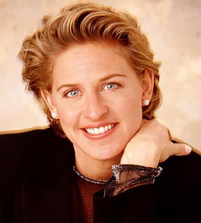 Ellen DeGeneres 1994