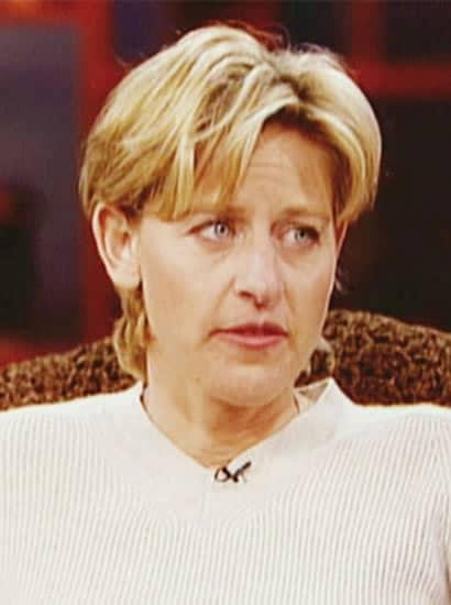 Ellen DeGeneres 1997
