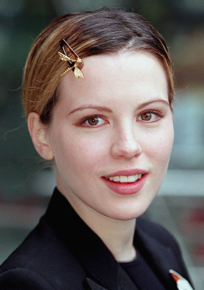Kate Beckindale 1998