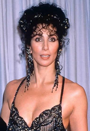 Cher 1980