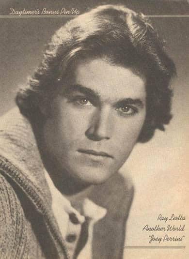 Ray Liotta 1978 - 1981