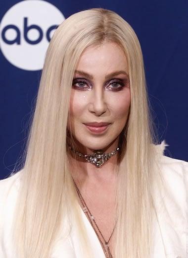 Cher 2000