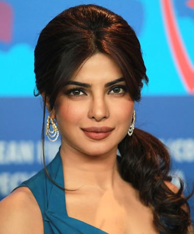 Priyanka Chopra in Year 2012