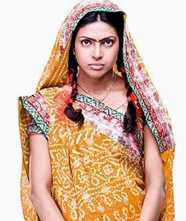 Priyanka Chopra as a teen at 15 years old