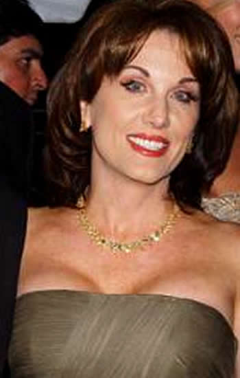 Robin Mcgraw 2003