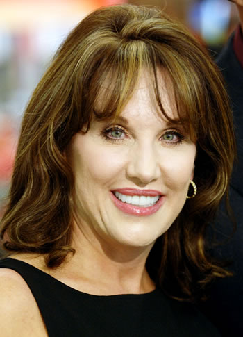 Robin Mcgraw 2008