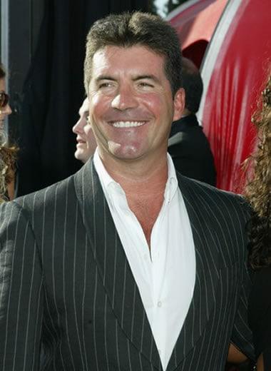 Simon Cowell 2004