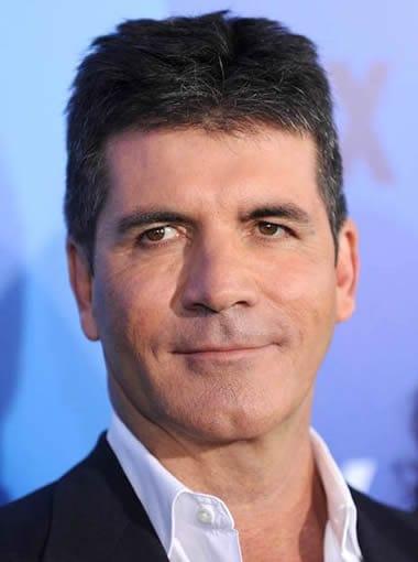 Simon Cowell 2011