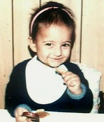 Katrina Kaif baby picture
