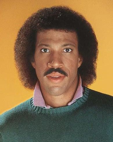 Lionel Richie 80s