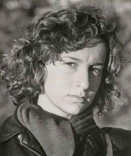Jennifer Grey 1984