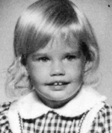 Baby Denise Richards