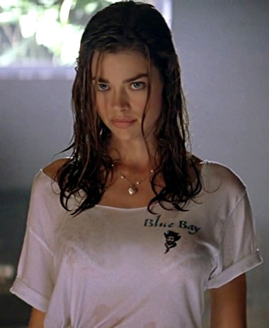 Denise Richards in 1998