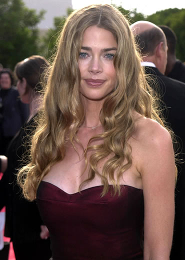 Denise Richards 2000