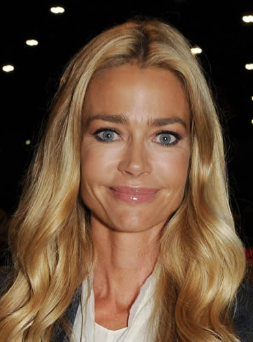 Denise Richards in 2015