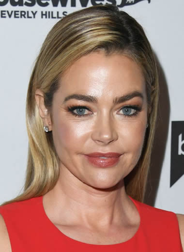 Denise Richards in 2019