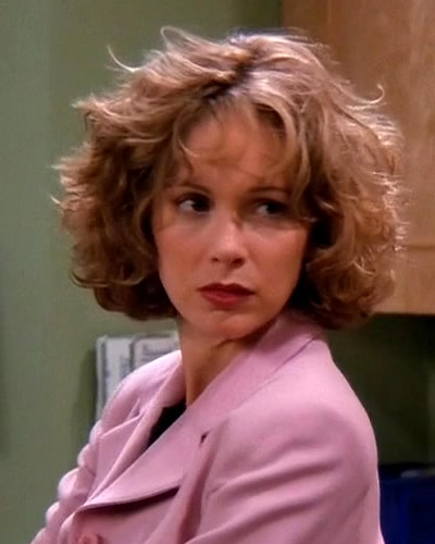 Did Jennifer Grey EVER Touched Her Nose, Face & Body?