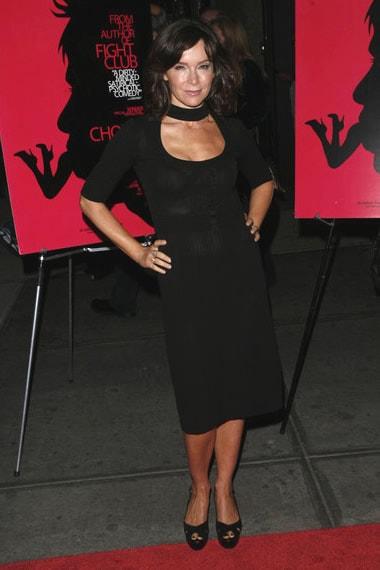 Jennifer Grey in 2008