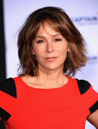 Jennifer Grey in 2014