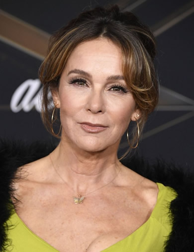 Jennifer Grey 2019