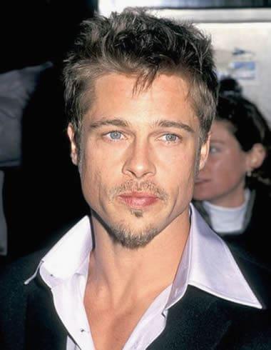 Brad Pitt in 1999