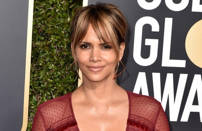 Halle Berry: BEFORE and AFTER 2019