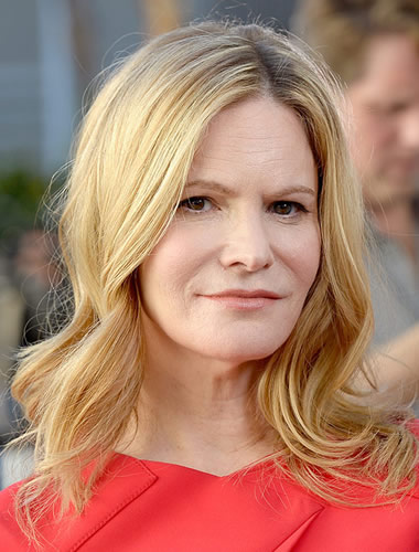 Jennifer Jason Leigh in 2019