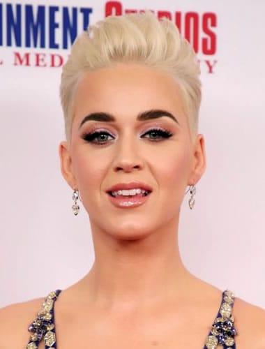 Katy Perry 2018