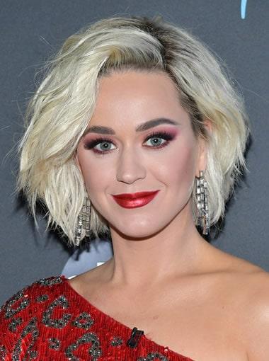 Katy Perry 2019