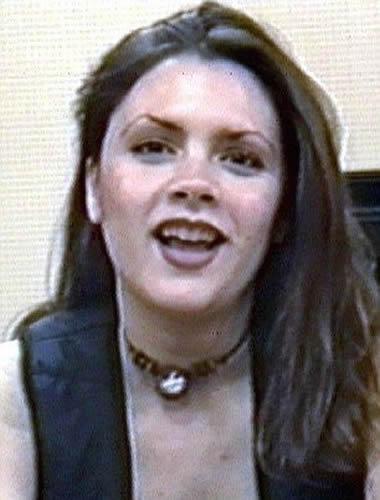 Victoria Beckham 1994