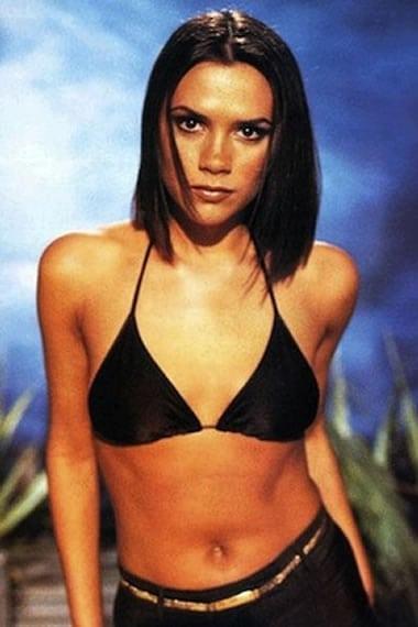 Victoria Beckham 1996