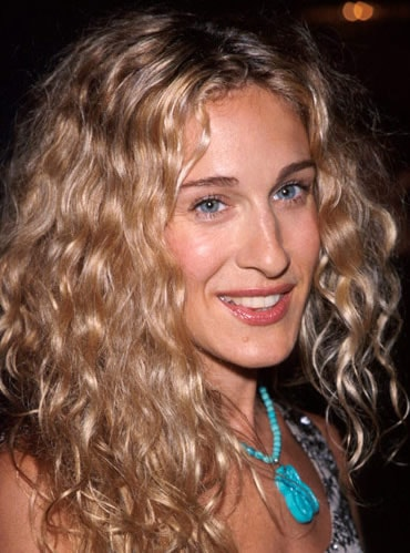 Sarah Jessica Parker in 1998