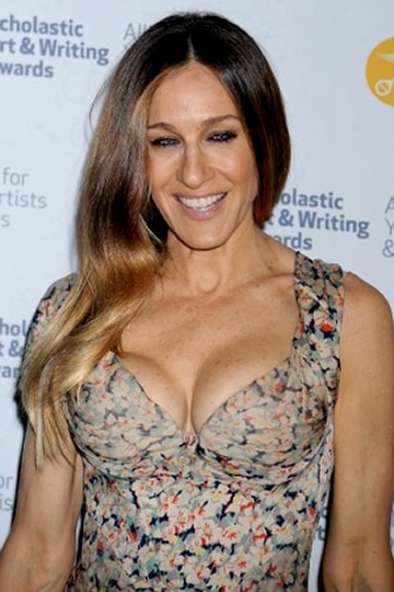 Sarah Jessica Parker in 2014
