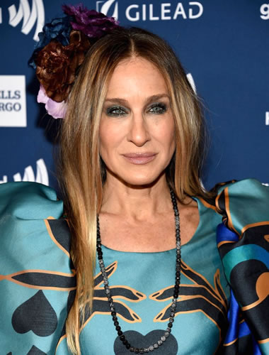 Sarah Jessica Parker in 2019