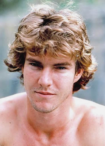 Dennis Quaid in 1979