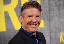 Dennis Quaid Before and After
