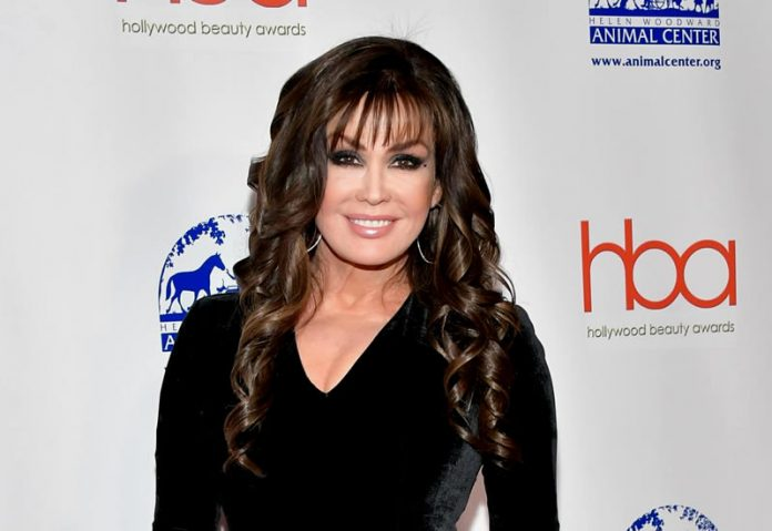 Marie Osmond featured photo