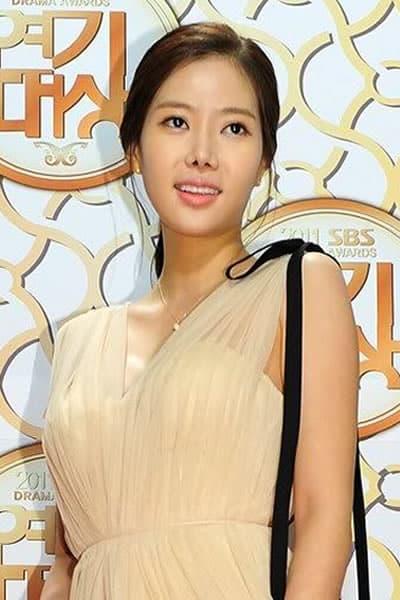 Im Soo Hyang in 2011