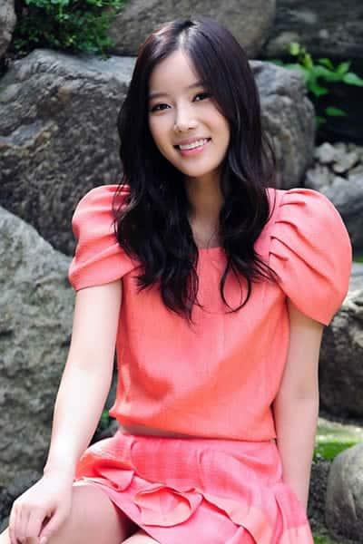 Im Soo Hyang in 2015